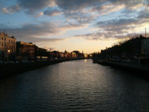 Web Ireland Dublin