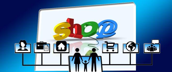 World Of Electronics E-Commerce website