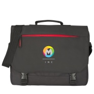 Promotional laptop bag