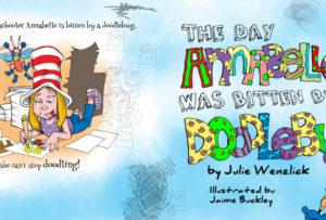 illustration book cover