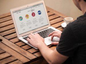 Website Design by Web Ireland