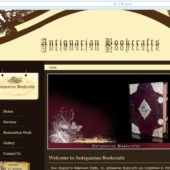 antiquarian book crafts